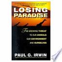 Losing Paradise