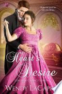 Heart s Desire Book PDF