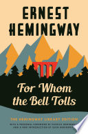 For Whom the Bell Tolls}