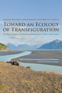 download ebook toward an ecology of transfiguration pdf epub