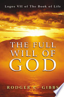The Full Will of God Book PDF