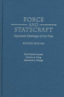 Read Force and Statecraft