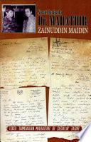 Surat daripada Dr  Mahathir