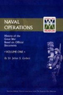 Official History of the War  Naval Operations