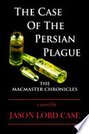The Case of the Persian Plague