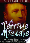 Book A Terrible Mistake