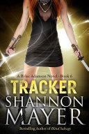 Tracker  A Rylee Adamson Novel  Book 6