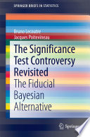 The Significance Test Controversy Revisited