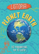 Listopia: Planet Earth