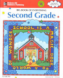 Big Book Of Everything Second Grade book