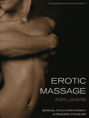 Erotic Massage for Lovers