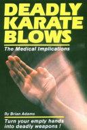Deadly Karate Blows