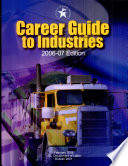Career Guide to Industries, 2006-07 Free download PDF and Read online