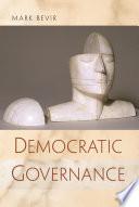 Democratic Governance