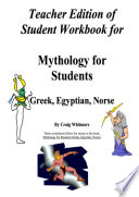 Mythology for Students