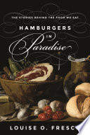 Hamburgers In Paradise