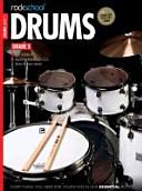Rockschool Drums Grade 5 2012 2018