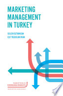 Marketing Management in Turkey