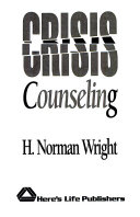 Crisis Counseling
