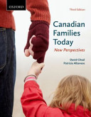 Canadian Families Today New Perspectives