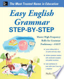 Easy English Grammar Step by Step