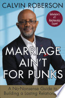 Marriage Ain T For Punks