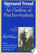 An Outline of Psycho analysis