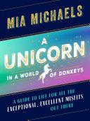 download ebook a unicorn in a world of donkeys pdf epub
