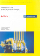 Diesel In line Fuel injection Pumps