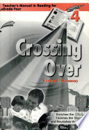 Crossing Over 4 Tm  2002 Ed