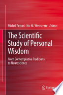 The Scientific Study of Personal Wisdom A Wide Variety Of Disciplines From