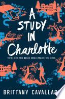A Study in Charlotte Book PDF