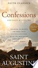 Confessions of Saint Augustine