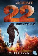 Agent 22 - Undercover