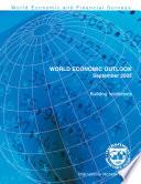 World Economic Outlook  September 2005