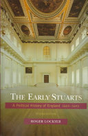 The Early Stuarts