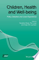 Children  Health and Well being