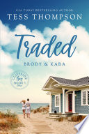 Traded Tess Thompson Weaves A Tale Of Intrigue And