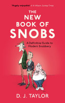 download ebook the new book of snobs pdf epub