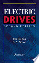 Electric Drives  Second Edition