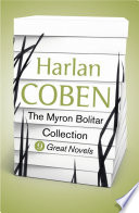 Harlan Coben - The Myron Bolitar Collection (ebook) 9 Great Novels