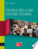 Introducci  n a las ciencias sociales