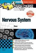 Crash Course Nervous System Updated Print   EBook Edition