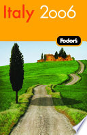 Fodor s 2006 Italy