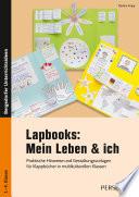 Lapbooks Mein Leben Ich