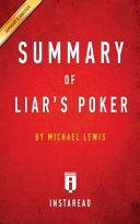 Summary of Liar s Poker