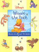 Disney s Winnie the Pooh Easy to read Stories