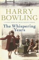 The Whispering Years : future is thrown into disarray. secrets from...