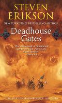 download ebook deadhouse gates pdf epub