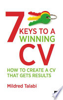 7 Keys to a Winning CV